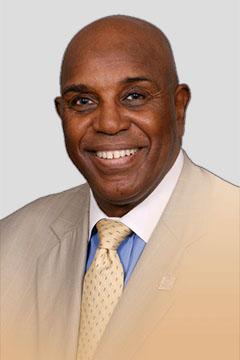 Rev. Dr. Gerald L. Durley Headshot