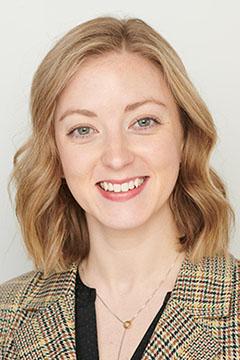 Rebecca Dane Headshot