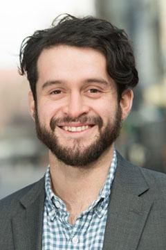 Sergio Lopez Headshot