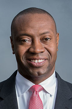 Marshall Shepherd Headshot